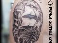 marko-tattoo-inked-bateau